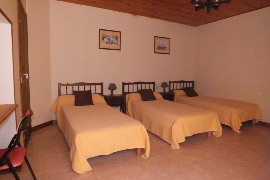 Chambre 3 lits 90x200